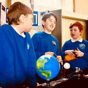 Alcock and Brown National Schools Science Fair (3)