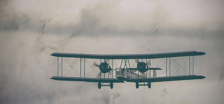 Irish Aviation Past Present and Future Conference