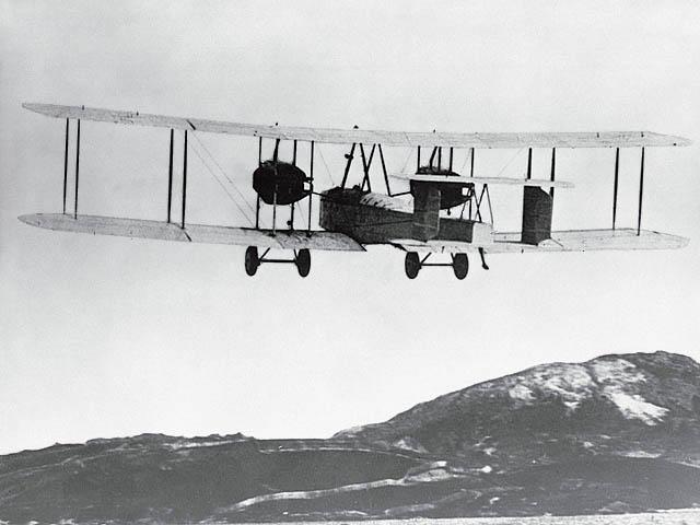 official photos e80e1 ba0b5 Part 2 – Alcock   Brown Seminars – The Flight.